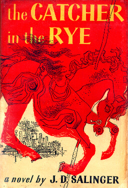 The Catcher In The Rye Through The Psychoanalytic Lens